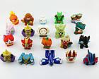 Игрушки Покемоны для покебол - покешаров (фигурки Покемон Pokemon Go) коллекция, фото 4