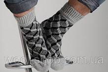 Шкарпетки з вовни, ангори чоловічі