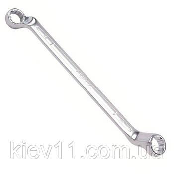 Ключ накидной 8х10 мм TOPTUL (угол 75°) AAEI0810