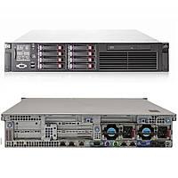 Сервер 2U HP ProLiant DL380 G7 2xCPU Xeon Quad Core E5620 8Gb DDR3