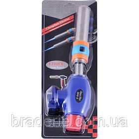 Автоматичний газовий пальник Cheng Shun-006