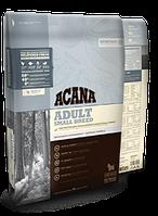 Сухой корм ACANA (Акана) ADULT SMALL BREED корм для взрослых собак малых пород 6 кг