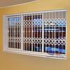 Решетки на окна Шир.2600*Выс.1600мм