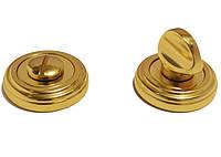 Накладка под WC-фиксатор Linea Cali (на 011 розетке) французское золото