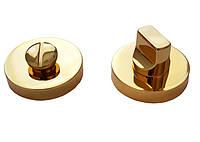 Накладка под WC-фиксатор Linea Cali (на 023 розетке) золото