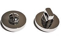 Накладка под WC-фиксатор Linea Cali (на 023 розетке) хром