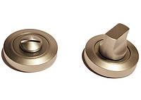 Накладка под WC-фиксатор Linea Cali (на 102 розетке) никель матовый