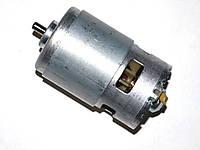 Двигатель для шуруповерта универсальный 14,4V (D=5mm).