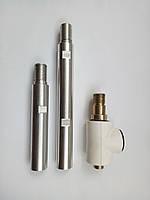 Удлинитель к алмазной коронке L 300mm алюминиевый