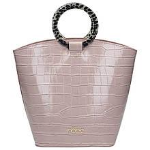 Сумка жіноча NOBO NBAG-I3290-C004 Рожевий