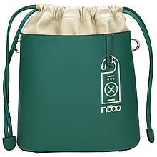 Сумка жіноча NOBO NBAG-I5160-C008 Зелений