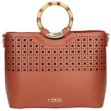 Сумка жіноча NOBO Коричневий (NBAG-I3340-C017)
