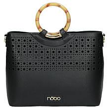 Сумка жіноча NOBO Чорний (NBAG-I3340-C020)