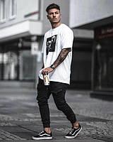 Популярные бренды мужской одежды в уличном стиле