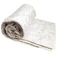 Одеяло Главтекстиль летнее бамбуковое полуторное 150*210 узор