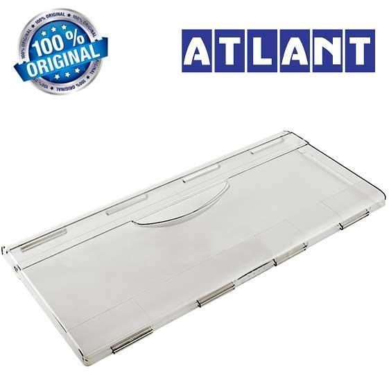 Панель нижнего ящика для морозильной камеры холодильника Атлант 774142100900