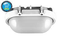 Герметичный настенно-потолочный светильник Bioledex WADO 14Вт 1200Лм с теплым светом, IP65