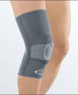 Бандаж колінний з пателлярным кільцем Medi рrоtеct.Gеnu