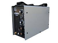 Инверторный аппарат для аргонодуговой сварки СПИКА 215 ТМ