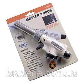 Автоматичний газовий пальник M-962C
