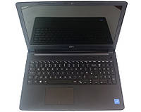 "Ноутбук 15.6"" Dell Inspiron 3552 Celeron N3060 2.48GHz 4GB RAM 128GB SSD"