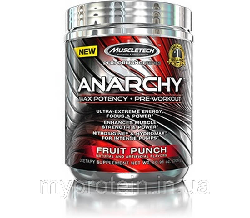 Предтреник Anarchy (152 g )