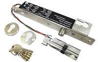 Электромагнитная защелка YB-600+