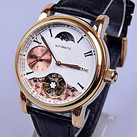 Мужские наручные часы M-0nTBLAn-к механика автоподзавод