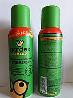 Аэрозоль от комаров Гардекс для всей семьи 3 часа 100 мл