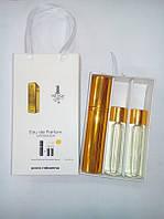 Подарочный набор парфюмерии Paco Rabanne 1 Million с феромонами