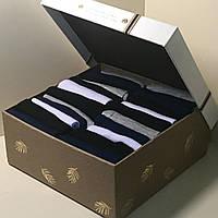 Набор мужские летних укороченных носков (24 пары)
