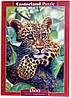 Пазлы Castorland 1500шт (151493) 68*47 см (Леопард)