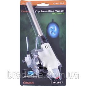 Автоматичний газовий пальник 2997