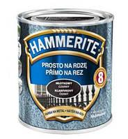 Hammerite молоткова фарба для металу 0,7л