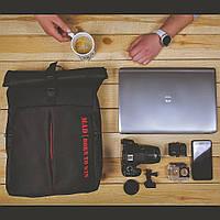 Современный рюкзак для удобства и как способ самовыражения
