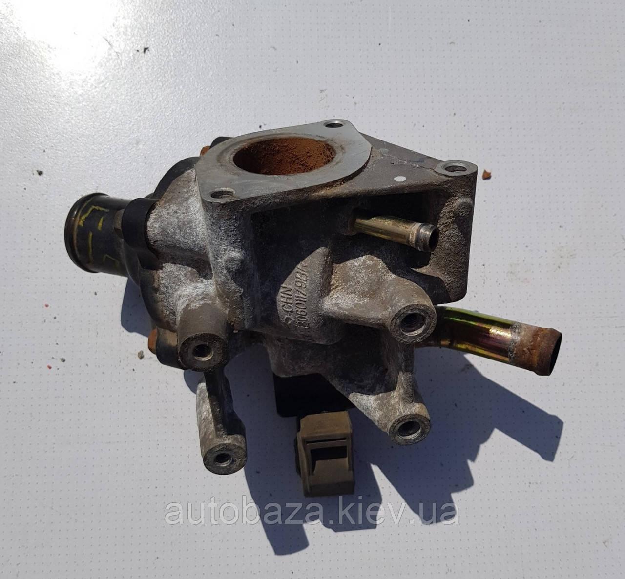 Блок термостата 473H-1306011
