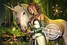 Игра Вундеркинд Картины по номерам 30x40cm (VD 038) Волшебный друг