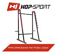 Многоуровневая cтойка под штангу HS-1008L