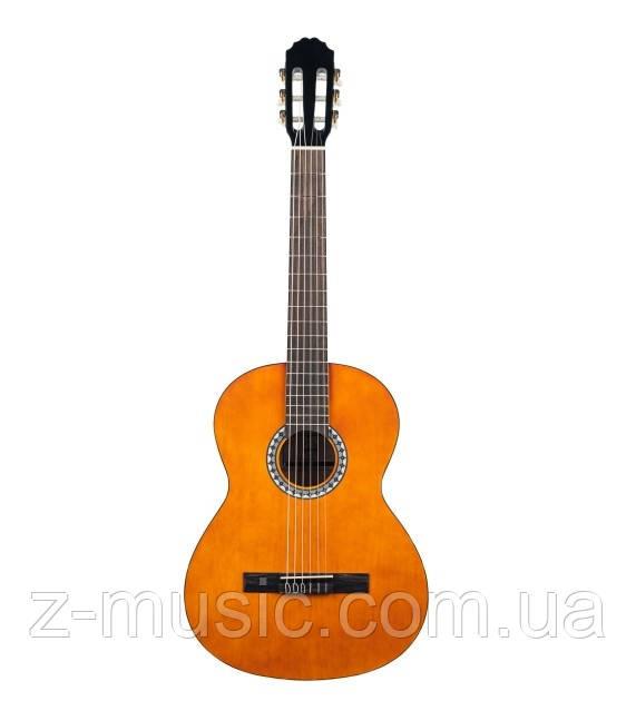 Гитара классическая полноразмерная (4/4) GEWA Konzert Gitarre N