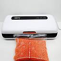 Вакуумный упаковщик пищи Camry CR 4470 бытовой, фото 9