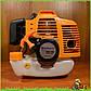 Бензиновая мотокоса 4.0 л.с/3.1 кВтHusqvarna 460 R II Limited Edition ( Бензокоса Хускварна 460 R II Лимит), фото 2