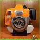 Бензиновая мотокоса 4.0 л.с/3.1 кВтHusqvarna 460 R II Limited Edition ( Бензокоса Хускварна 460 R II Лимит), фото 4