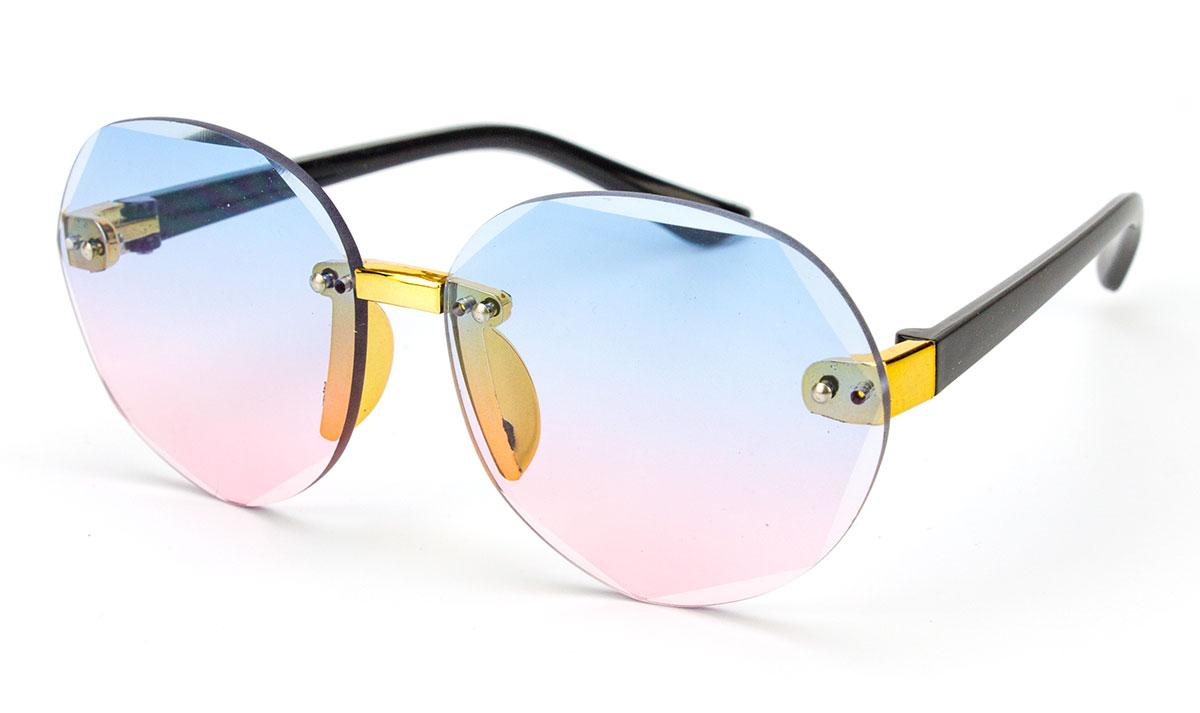 Детские солнцезащитные очки Kaidile 7708