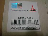 Подшипник скольжения для валов Deutz 04200021, фото 1