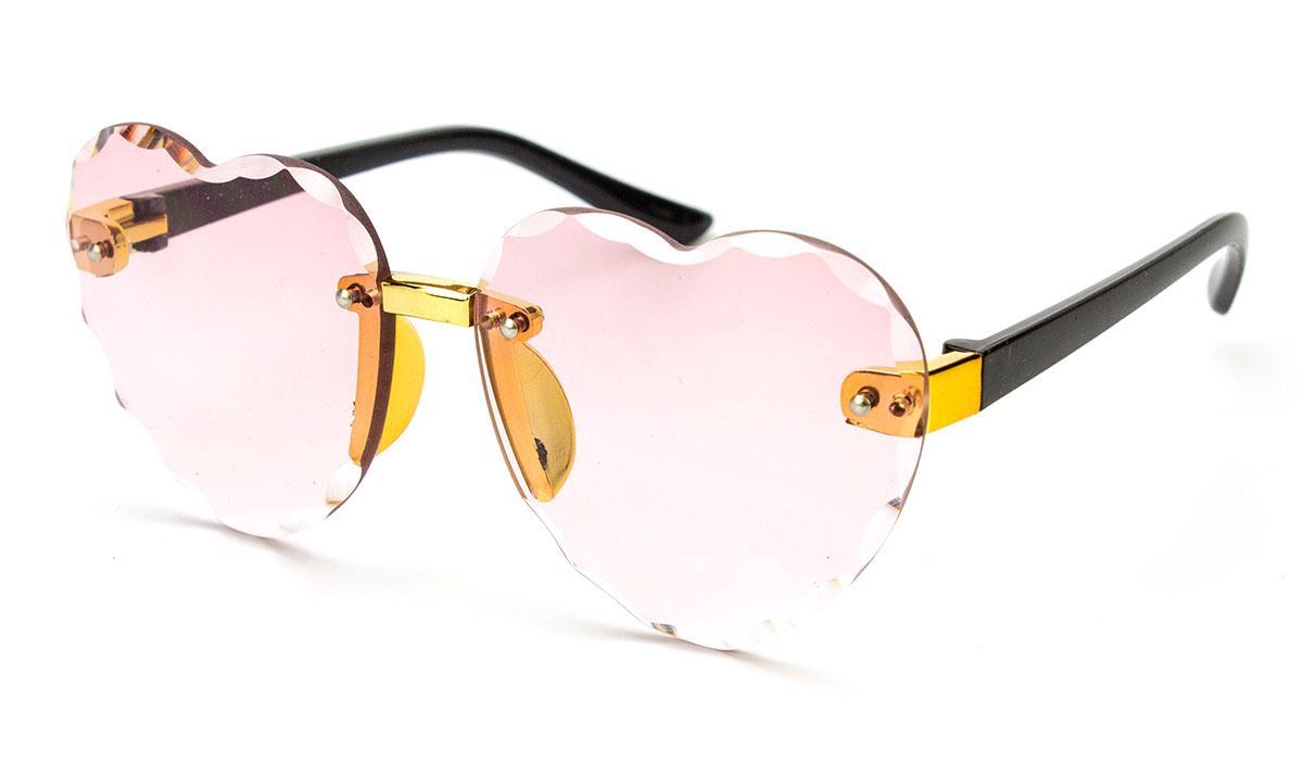Детские солнцезащитные очки Kaidile 7707