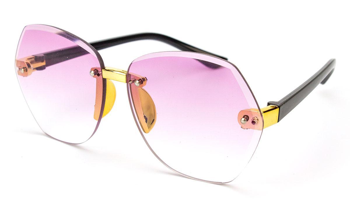 Детские солнцезащитные очки Kaidile 7706