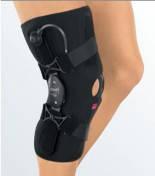Напівжорсткий колінний ортез Medi Collamed OA