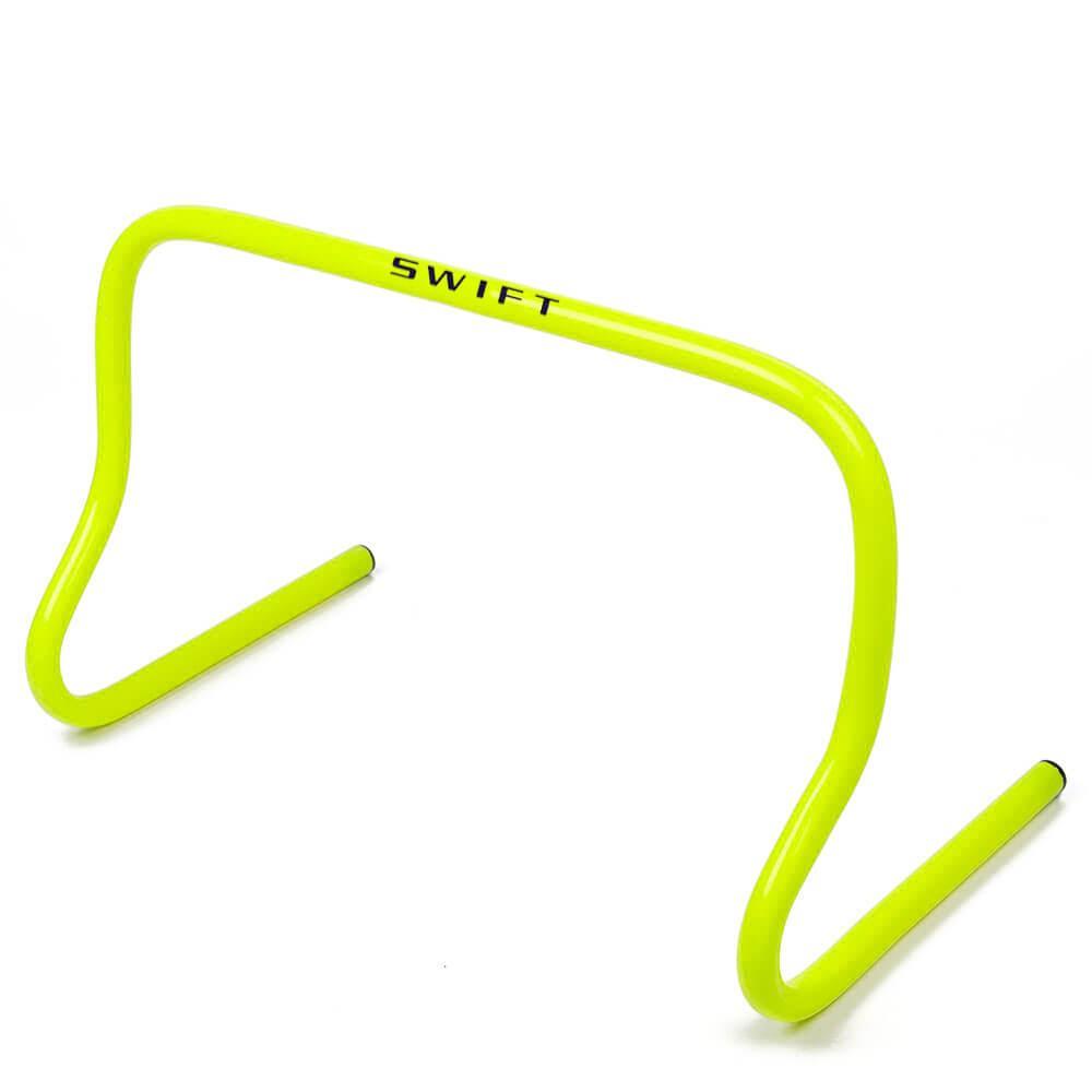 Барьер для тренировок SWIFT Speed Hardle 23 см желтый