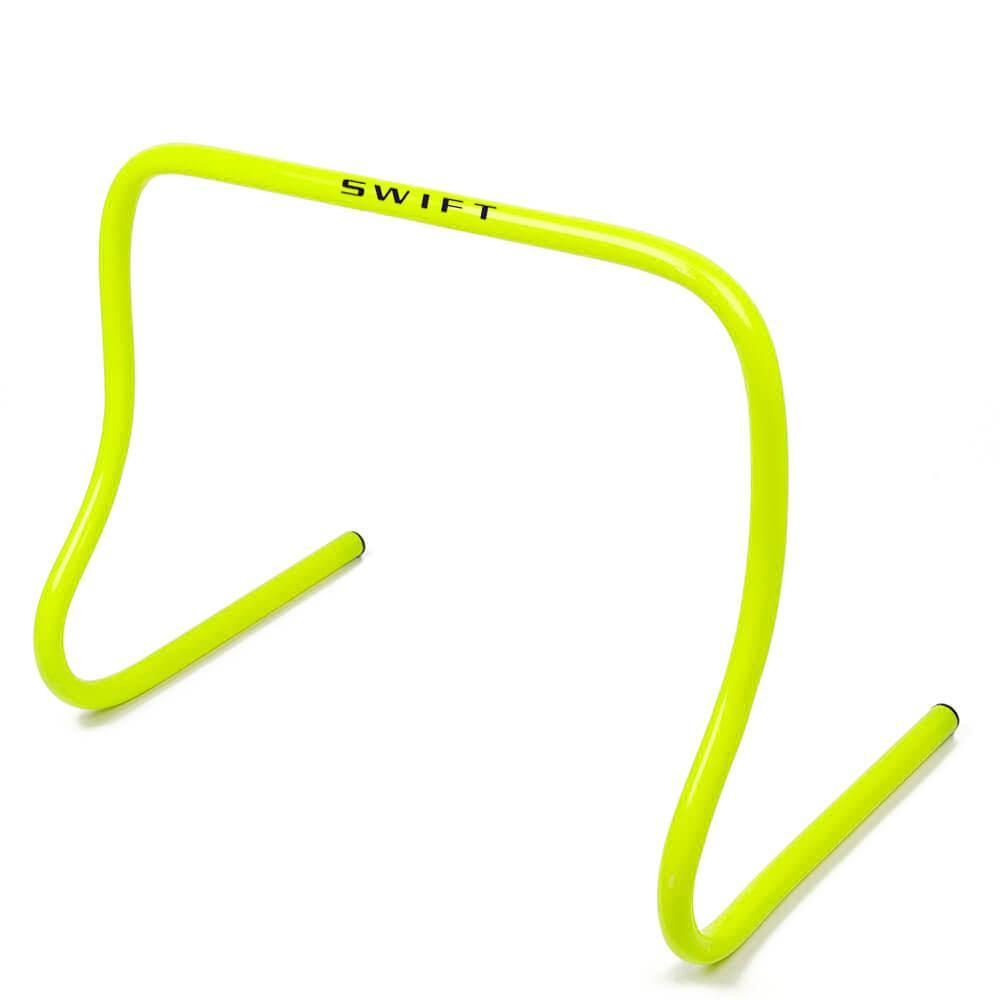 Тренировочный барьер SWIFT Speed Hardle 32 см желтый