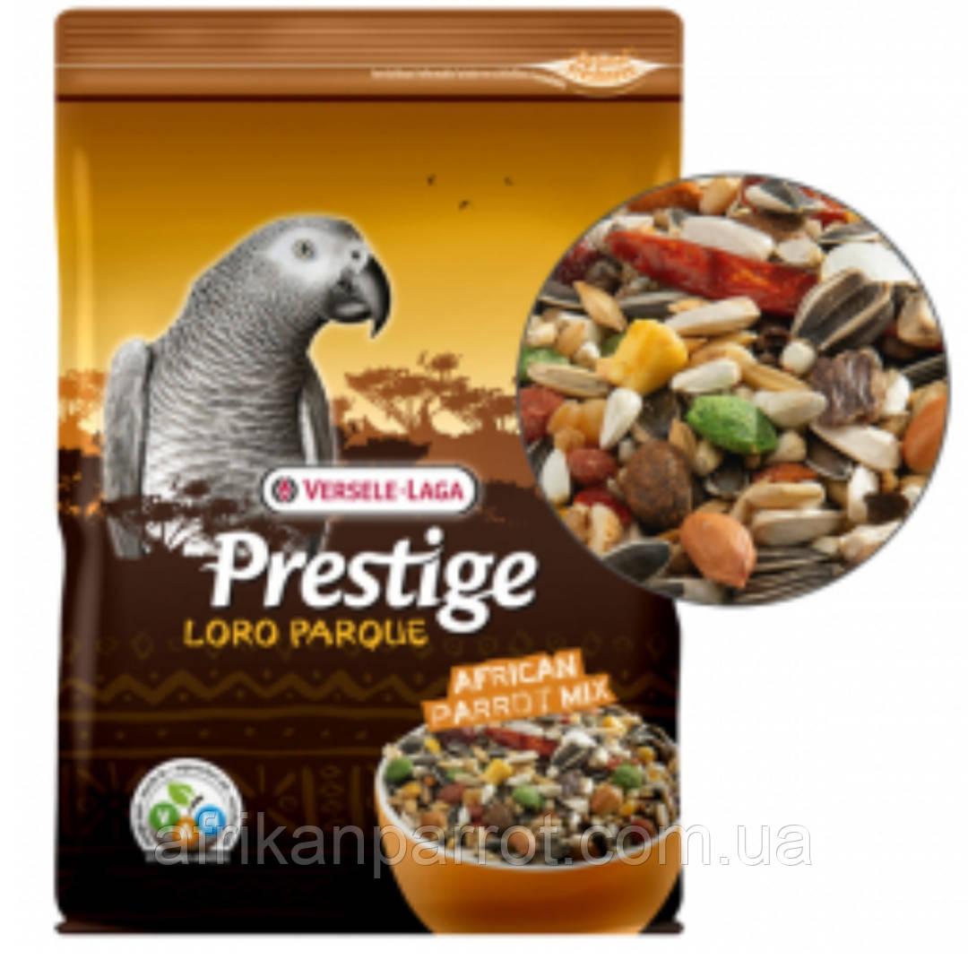 Корм для попугая(10 кг).  ЖАКО. Синегала Versele-Laga (Prestige)Mix Premium